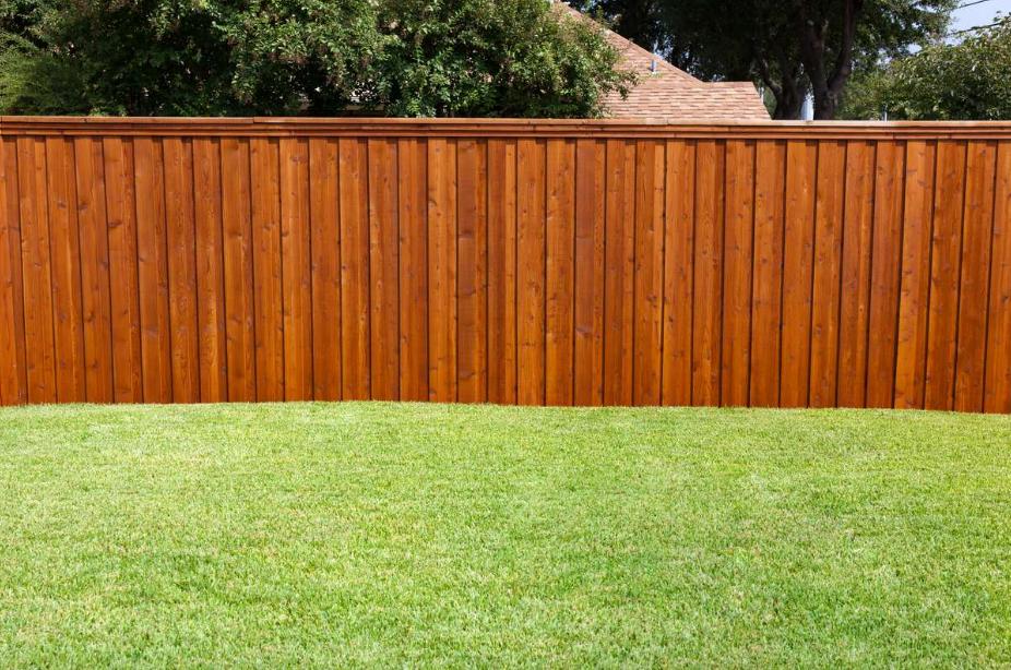 Fence Permit