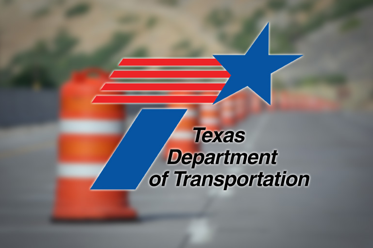 TxDOT Holds Public Meeting