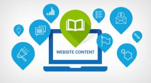 Website Content For MC