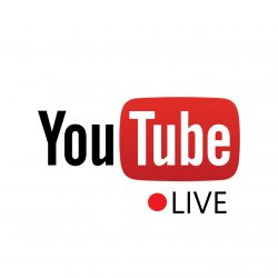 City Council Meetings Now Broadcasting Exclusively via YouTube Live