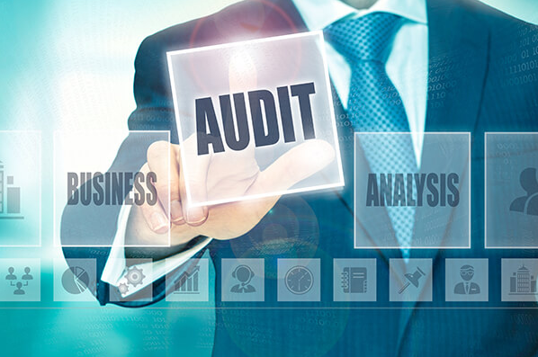 Now Accepting Applications For Audit Committee