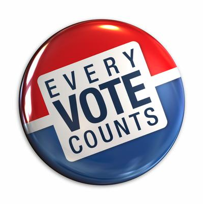 Vote Today for Amendments to the Texas State Constitution