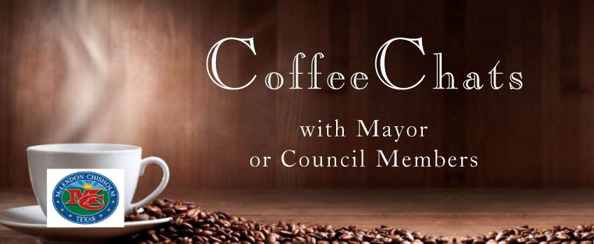 April Coffee Chat