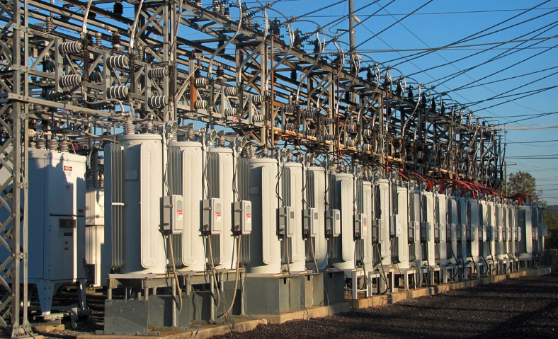 electric utilities units