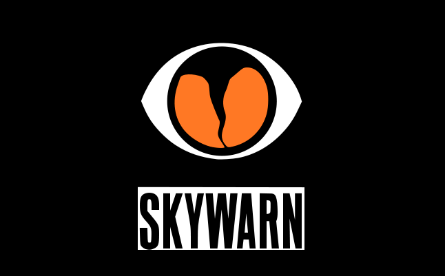 "Interested in Becoming an Official ""Storm Spotter?"""