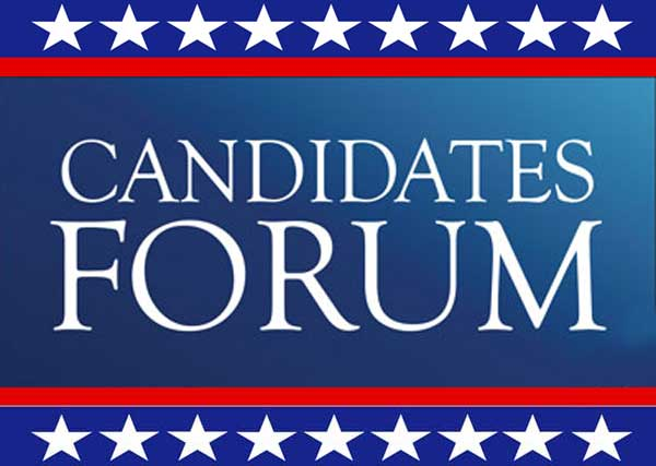 Rockwall County Candidates Forum