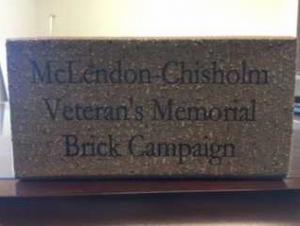 MC Brick Sample