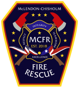 McLendon-Chisholm Fire Resuce