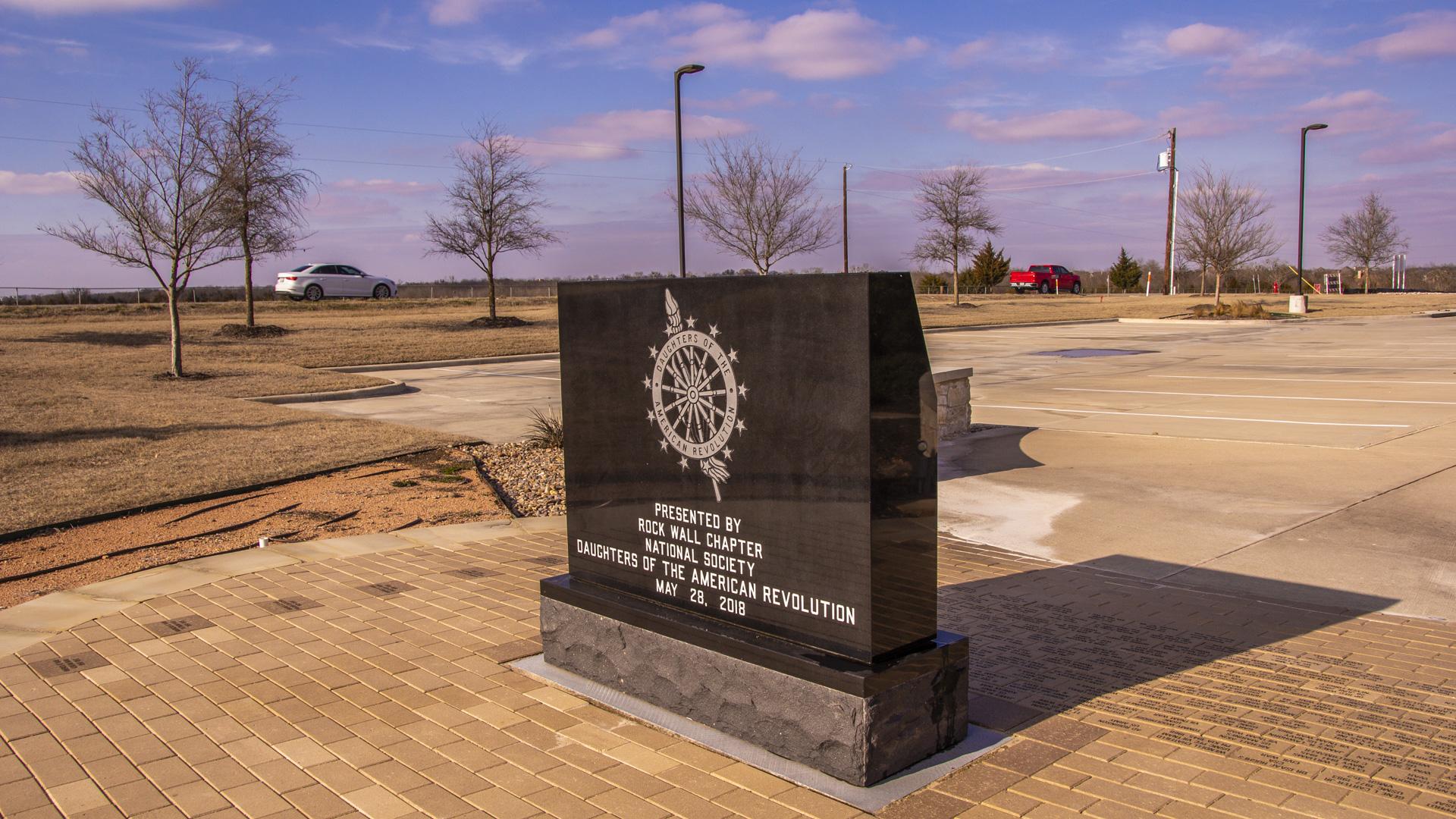 Veteran's Memorial 03